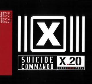 Suicide CommandoX20